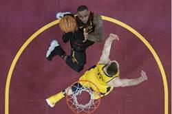 NBA》高順位種子爆冷出局機率 騎士高達47%!