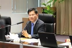 林佳龍:投資孩子的未來 人才培養不能炒短線