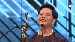 專業茶水姐獲頒金像獎「專業精神獎」