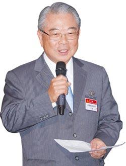 工總理事長許勝雄:政府應重構「重商」思路