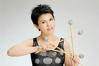 25歲台灣女生蔡逸霖 獲德國班堡國際木琴大賽銀牌