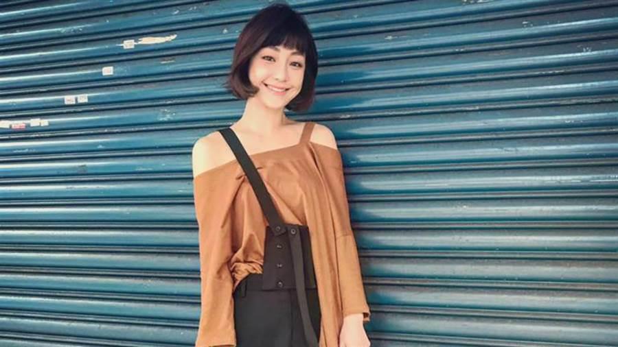 (圖/FB@謝欣穎 Nikki, Hsin-Ying Hsieh)