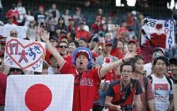 MLB》大谷粉絲超熱情 日女球迷尖叫遭制止