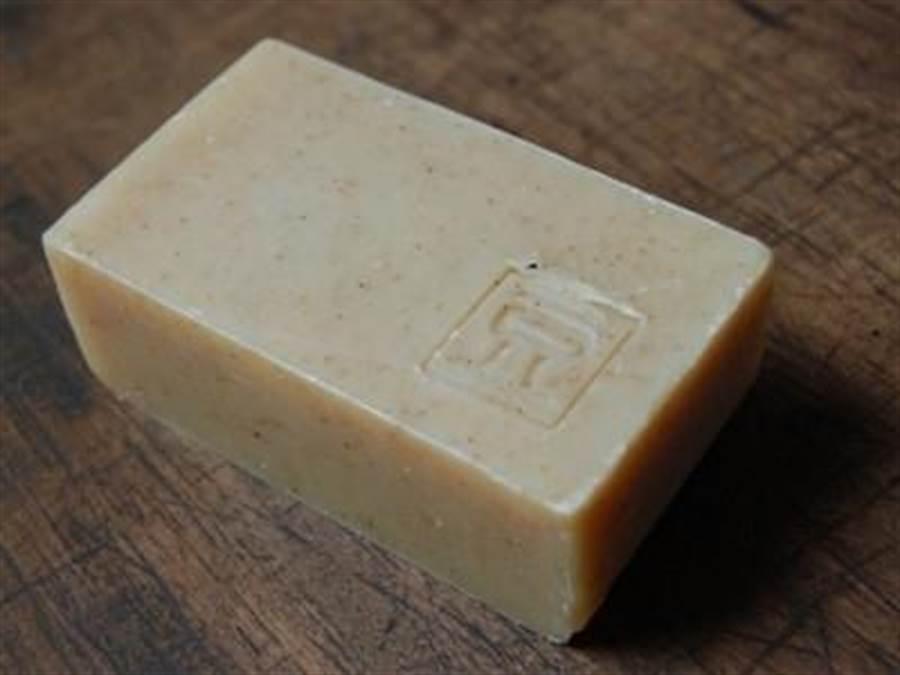 第10名「阿原肥皂」