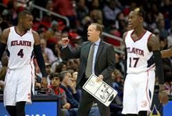 NBA》帕波維奇前助手可望接掌太陽兵符