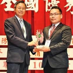 高苑科大傑出校友魏季宏 畢業仍不忘貢獻社會