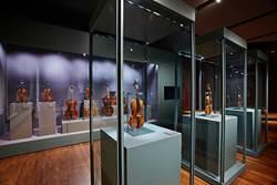奇美博物館開放名琴研究   台大教授戴桓青:秘密就在木材