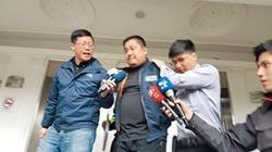 「深海閻王」被砍斷腳筋還挨告 怒控朱雪璋涉誣告