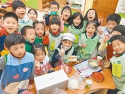 公立幼兒園 各區比例不均
