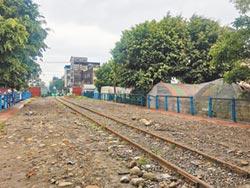 桃林鐵路活化 8月完工