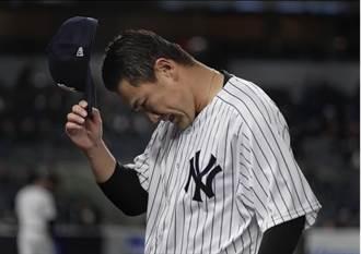 MLB》洋基外卡殊死戰為何不是田中將大先發?
