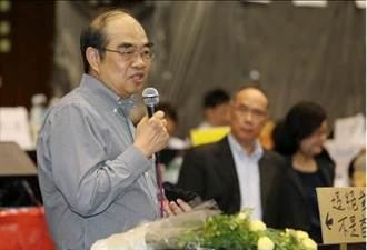 吳茂昆再發聲明 控被刻意栽贓抹黑