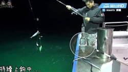 母親節大餐自己來!出海體驗親手釣起新鮮漁獲大豐收