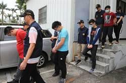 北京清華女教授被騙8千多萬元 台灣詐騙犯只沒收4萬元