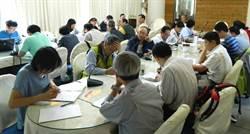 林管處召開會議 要求強化各單位漂流木處理作業