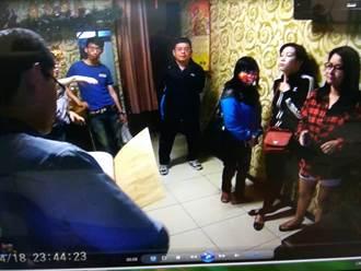 泰籍愛滋女賣淫後離境 警掃黃防止疫情擴散