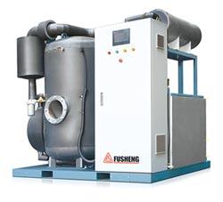 復盛 熱泵蒸餾機節能減廢 高效率低耗能