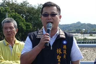 斗六市長國民黨內初選全民調 折衷5月下旬前辦理