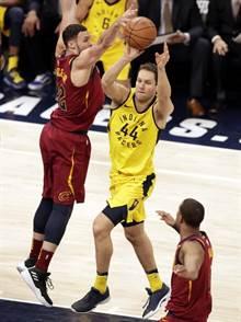 NBA》溜馬大勝金塊36分 季後賽門票到手