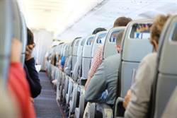 乘客被吸艙外太驚悚 搭機選窗邊還是走道好?