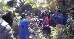 9旬老翁山區走失一周  警消積極搜尋奇蹟式無生命危險