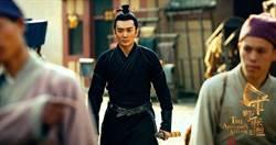大陸男星《軍師》變武俠高手    與楊冪是同班同學