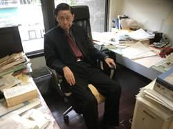 專訪》張鏡湖:川普若貿易制裁大陸 反將內傷