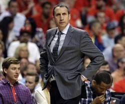 NBA》騎士前教頭罹患罕見疾病仍不退休