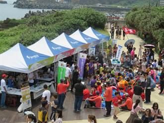 台日交流!日本5地質公園與野柳地質公園搭起友誼橋梁