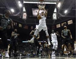 NBA》「為自己而戰」杜蘭特勸字母哥跳槽