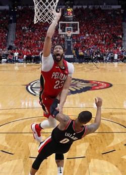 NBA》柯瑞暫時回不來!勇士次輪恐有麻煩