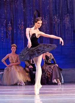 兩大芭蕾舞星 夢幻來台飆舞