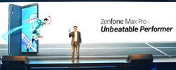 華碩ZenFone Max Proo雙印首發