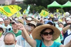 一場遊行後 鄉民驚爆:民進黨、獨派正式和年輕世代決裂!