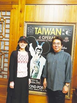 3億產業鏈看她的 30歲小生陳昭賢 扛90年歌仔戲家業