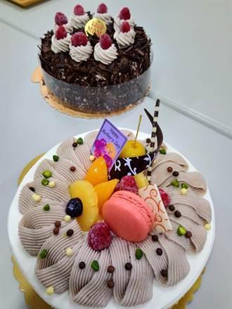 曼特食品母親節限定款蛋糕祭早鳥價