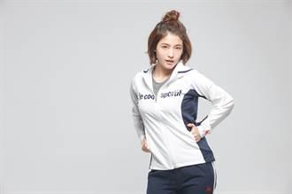 王樂妍用「健身」籌練舞台劇 自豪塞進XXS