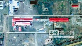 金正恩喊棄核 衛星照片打臉!北韓疑似核反應器石墨廠曝光