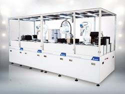 台達彈性多工智能產線 揚威德國漢諾威展