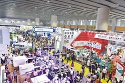 2018橡塑展 今上海開幕