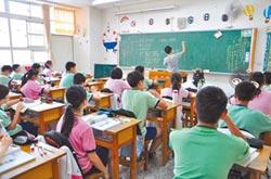 教室不夠用 增班恐犧牲品質