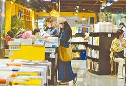 陸書市量價俱揚 暢銷書熱賣不墜