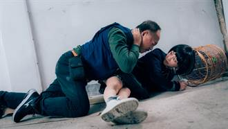 謝欣穎遭綁架 傅雷為保護她身中多槍