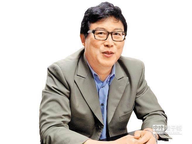 台北市長參選人之一的姚文智。(本報系資料照)