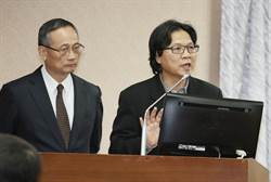 藍委批鐵幕國會 葉俊榮:我也不喜歡這樣