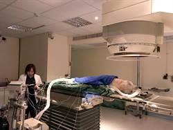 毛小孩的福音!中臺科大動物放療中心開啟腦瘤治療新紀元