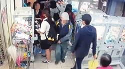 襲臀之狼出沒廟口夜市 3女學生受害報案