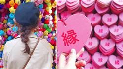 少女心瞬間爆發!日本必訪「可愛神社」特蒐!