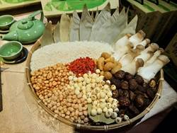 寬心園感恩日舉辦「主廚上菜」邀消費者做健康蔬食