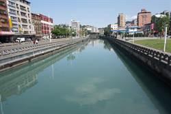 南榮河、田寮河 明年將截流改善水質